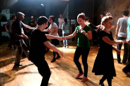 cours de lindy hop et de charleston débutants