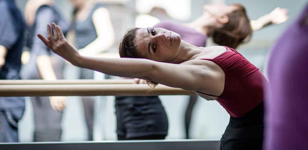 cours de danse classique adultes débutants