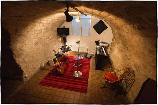 atelier de chant d'olivier régin