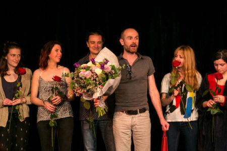 cours de théâtre paris 10