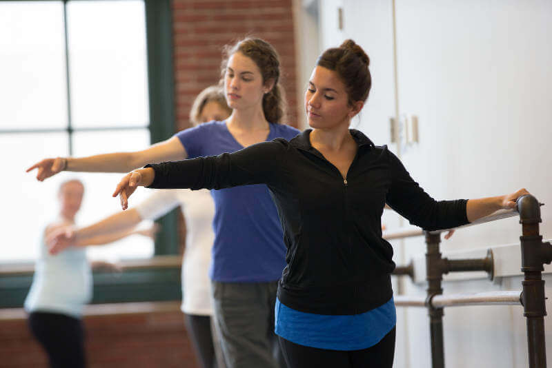cours de danse classique adultes id al pour les grands