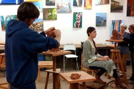 atelier modelage la charpente saint mandé