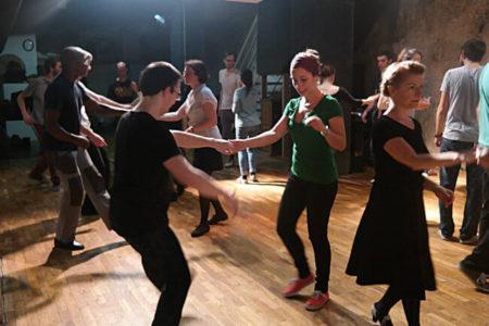 cours de danses en couple à paris
