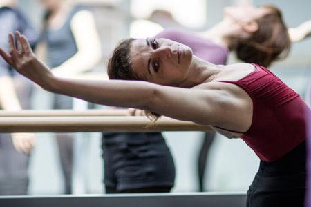 cours de danse classique contemporaine et moderne à paris