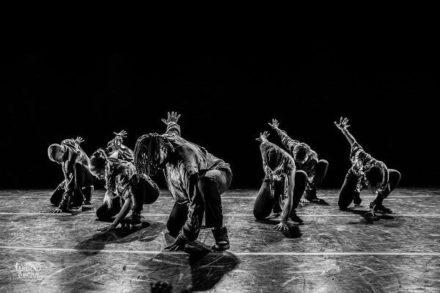 cours de hip hop à paris
