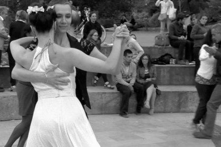 Cours de tango paris moyens