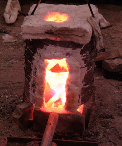 fonderie de bronze pour artistes