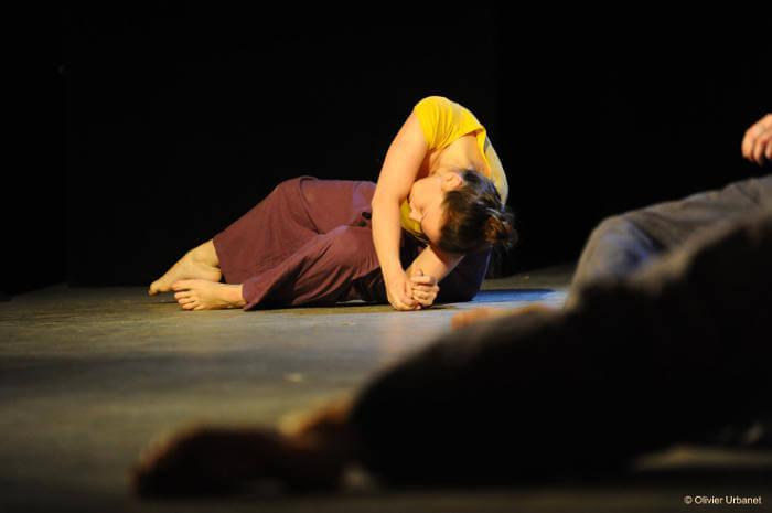 danseuse contemporaine mineola