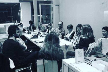 atelier d'écriture les mots au coeur de Paris