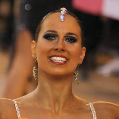 lucie jeanne danseuse sportive