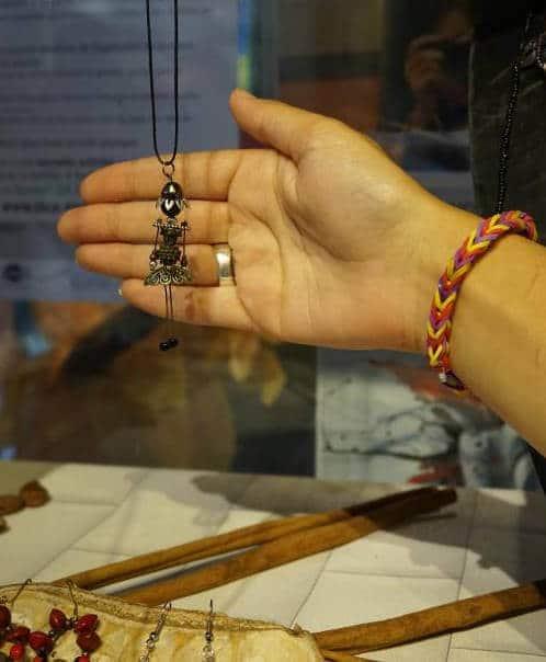 cours de création de bijoux