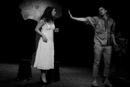 spectacle amateur au théâtre saint martin
