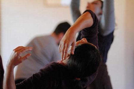 Le mouvement dansé avec Isabelle Abelé-Dubouloz