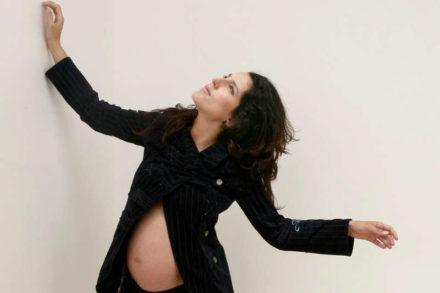 sonia duchesne prof de danse prénatale