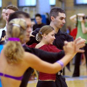 danseurs de valse