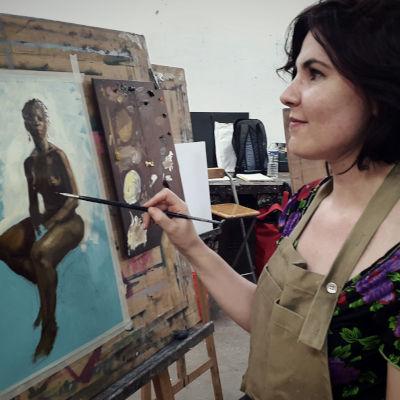 céline normant peintre