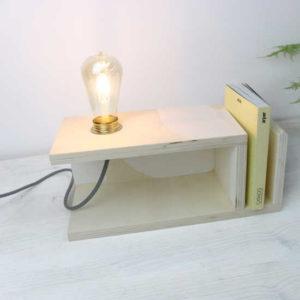Lampe rangement (Kit électrique en option + 15€)