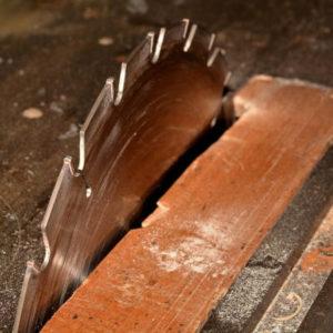 scie circulaire à bois