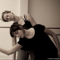 danseuses contemporaines