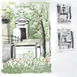 aquarelle-cimetiere-montmartre-800px