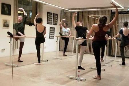 Osez la danse classique avec Carole et Dana