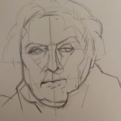 portrait-dessin-bases-démo-moyen