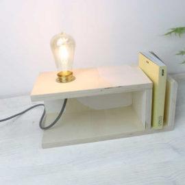 Lampe rangement (kit électrique +18€)