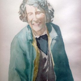 michel-perot-aquarelle-portrait
