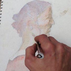 stage-aquarelle-portrait-atelier