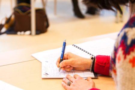 Osez écrire, avec les ateliers d'écriture de Catherine
