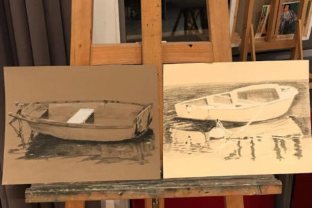 Cours de dessin et couleur idéal pour les débutants