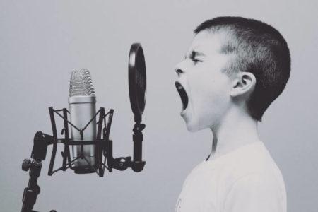 Construire sa voix dans des cours particuliers ou collectifs